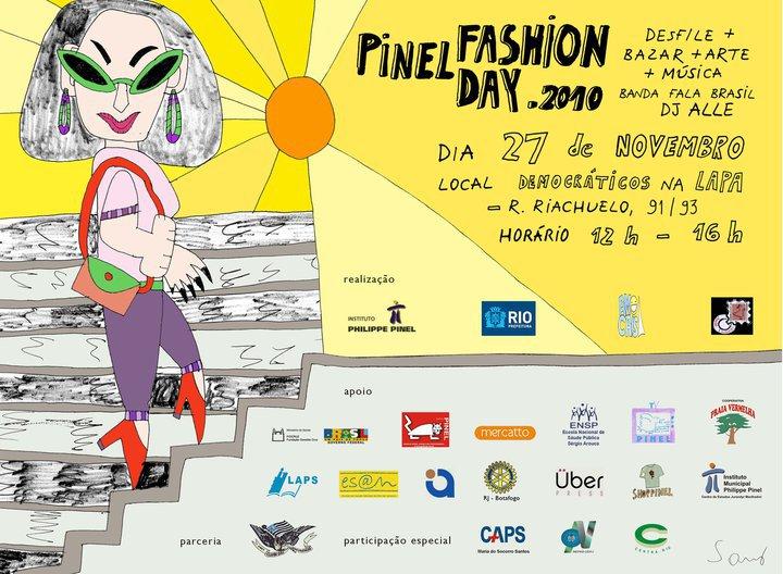 Pinel_fashion_day
