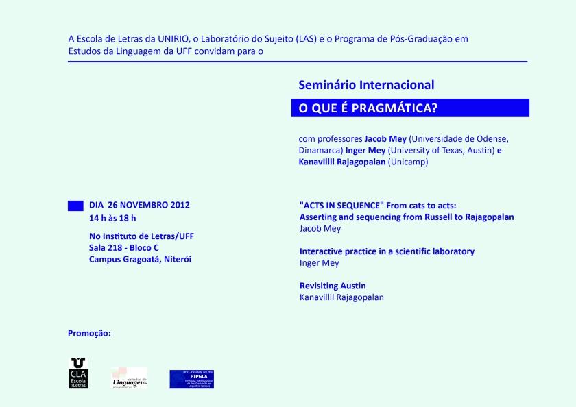 Cartaz_seminario_o_que_e_pragm