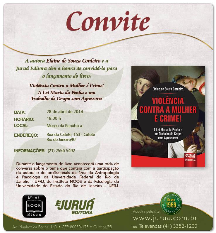 CONVITE VIRTUAL OFICIAL - VIOLÊNCIA CONTRA A MULHER É CRIME (3)