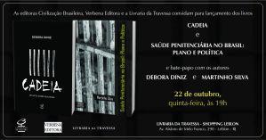 Cadeia e Saúde Penitenciária no Brasil